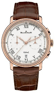 Blancpain Chronographe Flyback Pulsomètre 6680F 3631 55B - Worldwide Watch Prices Comparison & Watch Search Engine