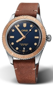 Oris Divers Sixty-Five 01 733 7707 4355-07 5 20 45 - Worldwide Watch Prices Comparison & Watch Search Engine