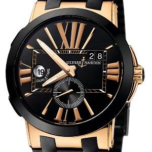 Ulysse Nardin Executive 246-00-3/42 - Worldwide Watch Prices Comparison & Watch Search Engine