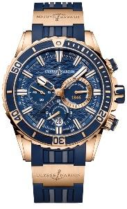 Ulysse Nardin Diver 1502-151-3/93 - Worldwide Watch Prices Comparison & Watch Search Engine