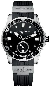 Ulysse Nardin Diver 3203-190-3/12 - Worldwide Watch Prices Comparison & Watch Search Engine