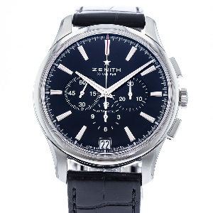 Zenith El Primero Captain 03.2110.400 - Worldwide Watch Prices Comparison & Watch Search Engine