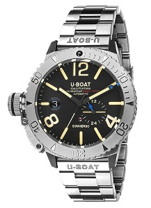 U-Boat Classico 9007/A/MT - Worldwide Watch Prices Comparison & Watch Search Engine