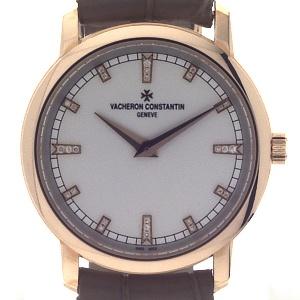 Vacheron Constantin Traditionnelle 25155/000R-9585 - Worldwide Watch Prices Comparison & Watch Search Engine