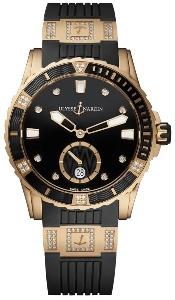 Ulysse Nardin Diver 3202-190-3C/12.12 - Worldwide Watch Prices Comparison & Watch Search Engine