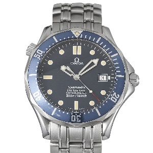 Omega Seamaster 2531.80.00 - Worldwide Watch Prices Comparison & Watch Search Engine
