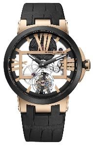 Ulysse Nardin Executive 1712-139 - Worldwide Watch Prices Comparison & Watch Search Engine