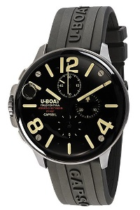 U-Boat Capsoil 8111/A - Worldwide Watch Prices Comparison & Watch Search Engine