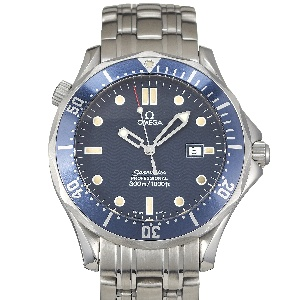Omega Seamaster 2541.80.00 - Worldwide Watch Prices Comparison & Watch Search Engine