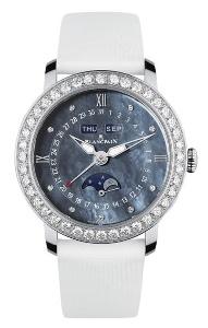 Blancpain Quantième Complet 3663 4654L 52B - Worldwide Watch Prices Comparison & Watch Search Engine