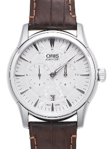 Oris Artelier Regulateur 01 749 7667 4051-07 1 21 70FC - Worldwide Watch Prices Comparison & Watch Search Engine