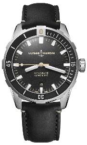 Ulysse Nardin Diver 8163-175/92 - Worldwide Watch Prices Comparison & Watch Search Engine