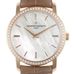 Vacheron Constantin Traditionnelle 25558/000R-B156 - Worldwide Watch Prices Comparison & Watch Search Engine