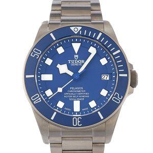 Tudor Pelagos 25600TB - Worldwide Watch Prices Comparison & Watch Search Engine