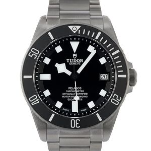 Tudor Pelagos 25600TN - Worldwide Watch Prices Comparison & Watch Search Engine