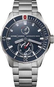 Ulysse Nardin Diver 1183-170-7M/93 - Worldwide Watch Prices Comparison & Watch Search Engine