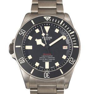 Tudor Pelagos 25610TNL - Worldwide Watch Prices Comparison & Watch Search Engine