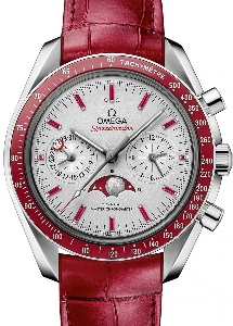 Omega Moonwatch Moonphase 304.93.44.52.99.002 - Worldwide Watch Prices Comparison & Watch Search Engine