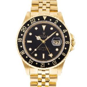 Rolex GMT-Master II 16718 - Worldwide Watch Prices Comparison & Watch Search Engine