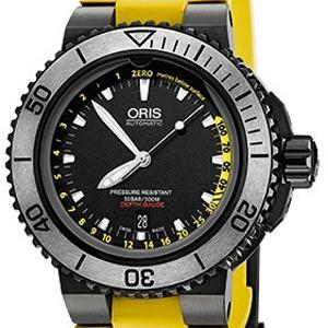 Oris Aquis 01 733 7675 4754-Set RS - Worldwide Watch Prices Comparison & Watch Search Engine