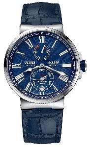 Ulysse Nardin Marine 1133-210/E3 - Worldwide Watch Prices Comparison & Watch Search Engine