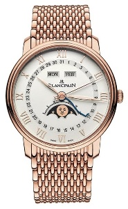 Blancpain Quantième Complet 6654 3642 MMB - Worldwide Watch Prices Comparison & Watch Search Engine