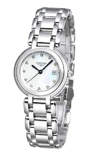 Longines Quarz L8.110.4.87.6 - Worldwide Watch Prices Comparison & Watch Search Engine