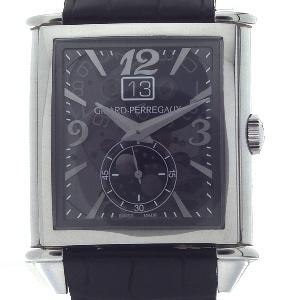 Girard Perregaux Vintage 25882-11-223-BB6B - Worldwide Watch Prices Comparison & Watch Search Engine