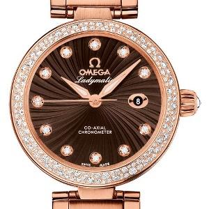 Omega De Ville 425.65.34.20.63.001 - Worldwide Watch Prices Comparison & Watch Search Engine