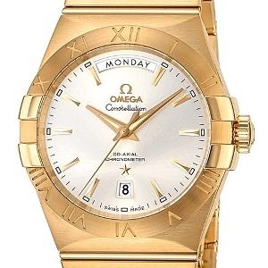 Omega Constellation 123.50.38.22.02.002 - Worldwide Watch Prices Comparison & Watch Search Engine