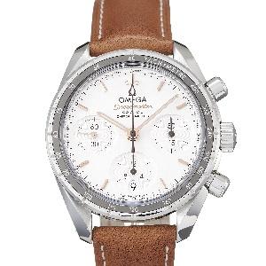 Omega Speedmaster 324.32.38.50.02.001 - Worldwide Watch Prices Comparison & Watch Search Engine