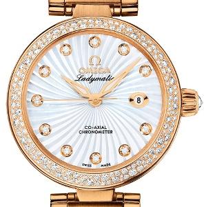 Omega De Ville 425.65.34.20.55.004 - Worldwide Watch Prices Comparison & Watch Search Engine