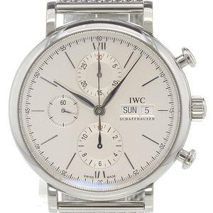 Iwc Portofino IW391028 - Worldwide Watch Prices Comparison & Watch Search Engine