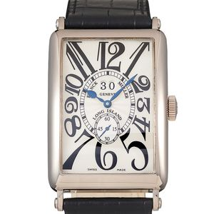 Franck Muller Long Island 1200 S6 GG - Worldwide Watch Prices Comparison & Watch Search Engine