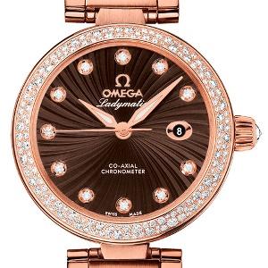 Omega De Ville 425.65.34.20.63.002 - Worldwide Watch Prices Comparison & Watch Search Engine