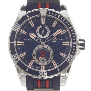 Ulysse Nardin Diver 263-10-3R/93 - Worldwide Watch Prices Comparison & Watch Search Engine