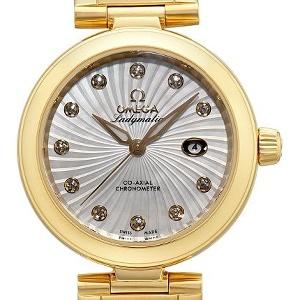 Omega De Ville 425.60.34.20.55.002 - Worldwide Watch Prices Comparison & Watch Search Engine
