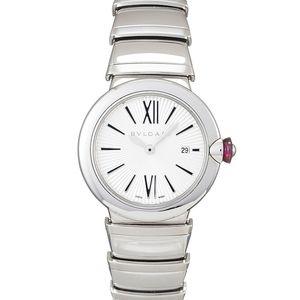 Bulgari Lucea 102195 - Worldwide Watch Prices Comparison & Watch Search Engine