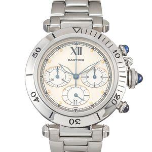 Cartier Pasha 1050 - Worldwide Watch Prices Comparison & Watch Search Engine