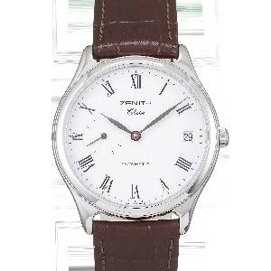 Zenith Elite 01.0040.680 - Worldwide Watch Prices Comparison & Watch Search Engine