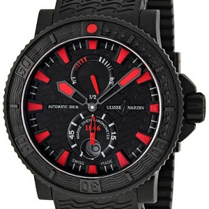 Ulysse Nardin Marine 263-92-3C - Worldwide Watch Prices Comparison & Watch Search Engine