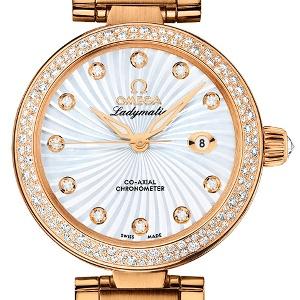 Omega De Ville 425.65.34.20.55.002 - Worldwide Watch Prices Comparison & Watch Search Engine