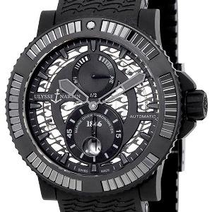 Ulysse Nardin Diver 263-92B2-3C/922 - Worldwide Watch Prices Comparison & Watch Search Engine