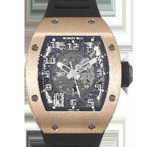 Richard Mille RM 010 RM010 - Worldwide Watch Prices Comparison & Watch Search Engine