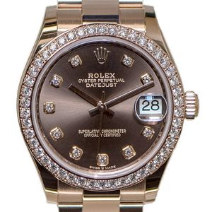 Rolex Datejust 278285RBR - Worldwide Watch Prices Comparison & Watch Search Engine
