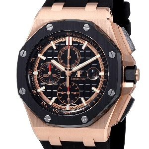 Audemars Piguet Royal Oak Offshore 26401RO.OO.A002CA.02 - Worldwide Watch Prices Comparison & Watch Search Engine