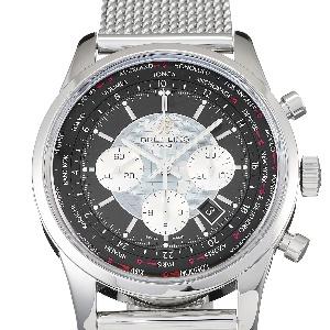 Breitling Transocean AB0510U4.BB62.152A - Worldwide Watch Prices Comparison & Watch Search Engine