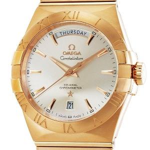 Omega Constellation 123.50.38.22.02.001 - Worldwide Watch Prices Comparison & Watch Search Engine
