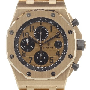 Audemars Piguet Royal Oak Offshore 26470OR.OO.1000OR.01 - Worldwide Watch Prices Comparison & Watch Search Engine
