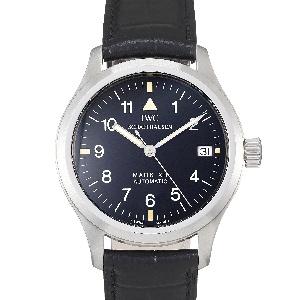 Iwc Pilot's Watch IW324101 - Worldwide Watch Prices Comparison & Watch Search Engine